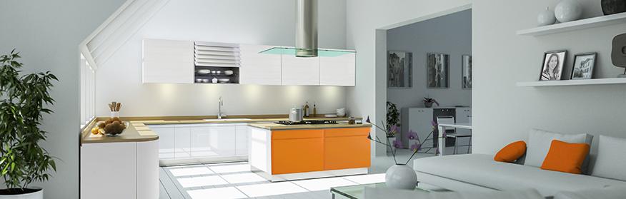 Atelier MODULE : des cuisines sur-mesure avec Optima
